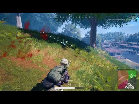 PLAYERUNKNOWN'S BATTLEGROUNDS 2018 07 20   22 58 47 08 DVR