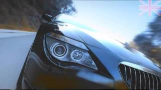 BMW - The new BMW 6 Series (E63/E64) - Product Training (2004)