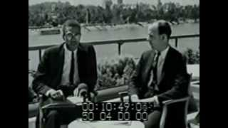 Malcolm X, H, Rap Brown, Last Poets, etc...1960s Revisited, Rare Footage