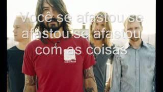Foo Fighters - Dear Rosemary (legendado)