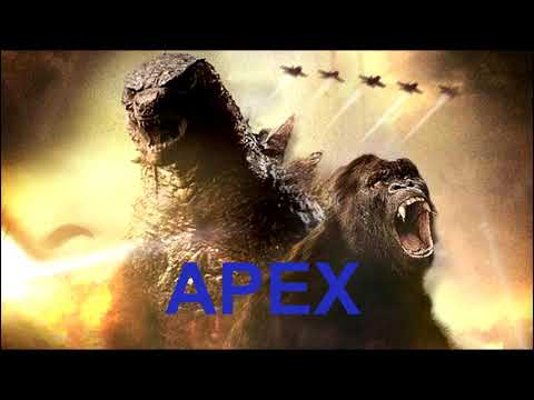 MonsterVerse News: What is APEX?