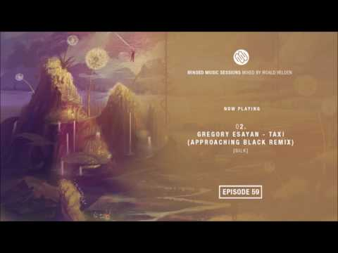 Roald Velden - Minded Music Sessions 059 [March 14 2017]