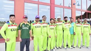 Majis e Sehat Tournament 2018 - Bangla