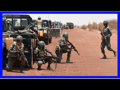 Latest News Today - Learn about the g5 combined forces sahel: fight against terrorism, regional sec