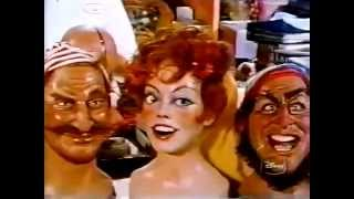 The Wonderful World of Disney: The Opening of Pirates of the Caribbean (1968)