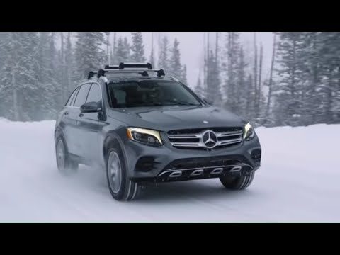 Mercedes Benz GLC 2019. Full review and Test Drive.