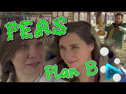 """PEAS - Episode 3 """"Plan B"""""""
