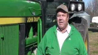 Bill Kauer Farm Machinery Retirement Auction 2