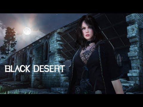 black desert online archer guide