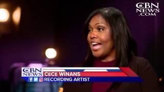 CeCe Winans discusses New Album & Church