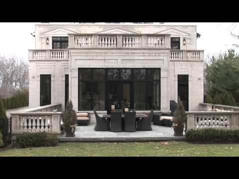Chicago Mansions V1