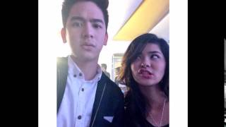 Way Back Into Love (cover) by Loisa Andalio and Joshua Garcia