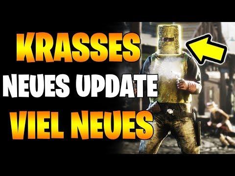 VIEL NEUES - Krasses Update & Zukunft | Red Dead Redemption 2 Online News thumbnail