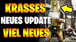VIEL NEUES - Krasses Update & Zukunft | Red Dead Redemption 2 Online News Video