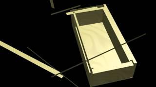 Pencil Box Animation