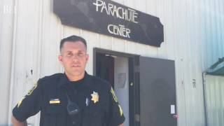 Two die at Lodi Parachute Center