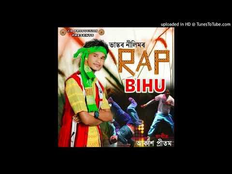 Hip-Hop Rap Bihu - Bhaskar Nilim-(SpicyMP3.Com)