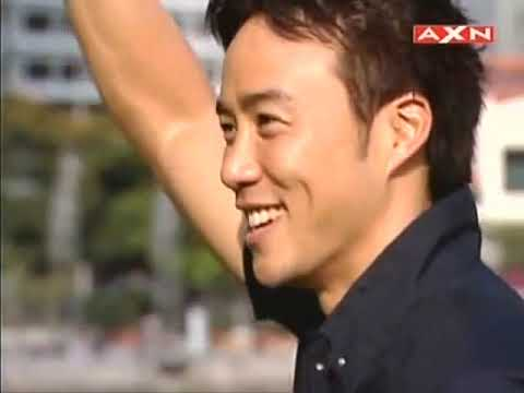 Download Amazing Race Asia Season 2 Episod 1