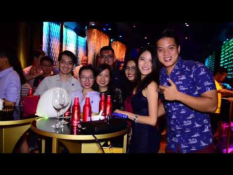 KPMG Year End Party 8 Dec 2017