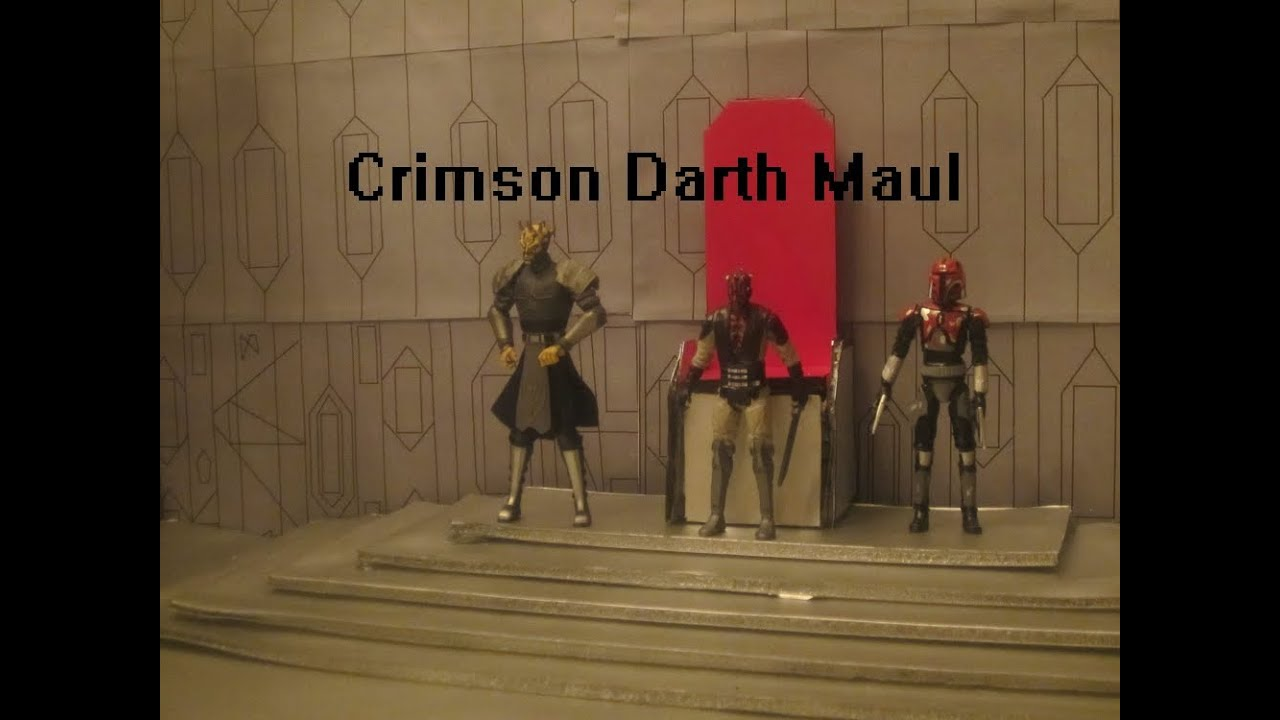 Star Wars Clone Wars Room