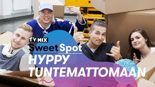 TV Mix SweetSpot - Hyppy Tuntemattomaan // Jakso 01