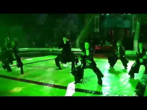 Шоу балет Метелица (Воронеж)