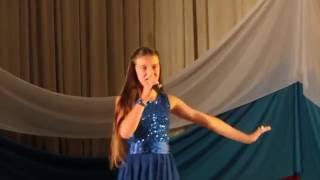 Свободная птица -авт.А.Петряшева -Детский вокал-исп.  Пимоненкова Елизавета(, 2016-08-15T08:28:33.000Z)