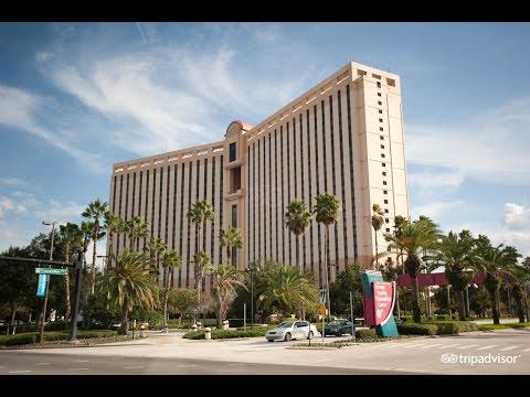 Hotel Hyatt Regency Orlando, USA