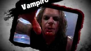WSX Vampiro Tribute