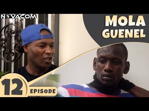 Mola Guenel - Saison 1 - Episode 12