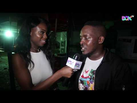 Christmas In Lagos - Ajebutter 22 (WHIL Concert) ft Mr Eazi & M.I