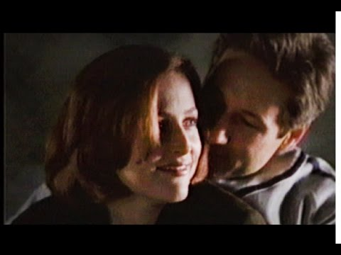X-Files: Secret Love