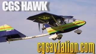 CGS Aviation, CGS Hawk, CGS offering HKS engine option on CGS Hawk.