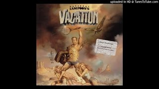 Ralph Burns - The Trip (Theme From Vacation)