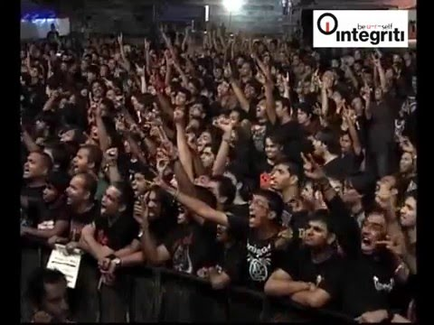 Bangalore open air(BOA) exclusive video part 15