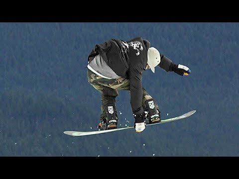 How To Grab Stalefish | TransWorld SNOWboarding Grab Directory