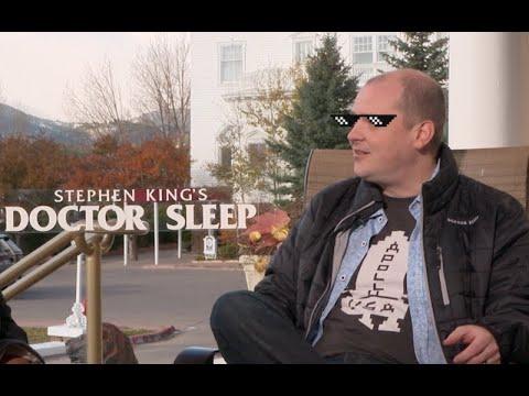 POLÊMICA! Filmes da Marvel são cinema? Mike Flanagan dá a MELHOR RESPOSTA!