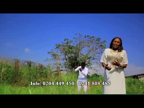 Joyce Blessing - Monko Mo Akyi [Worship] (Official Video)