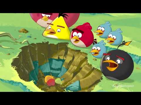 Angry Birds Space - angrybirdsspace.us