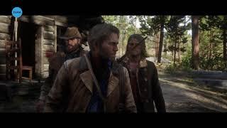 Red Dead Redemption 2 REVIEW - Mai mare, mai spectaculos, mai bun!