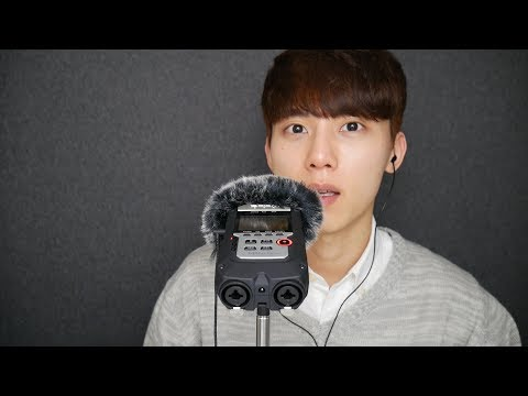 [Sub] Korean ASMR Whispered Ramble After Graduation
