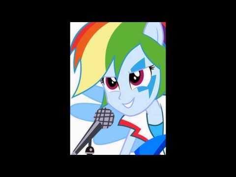 Трикси девушка Эквестрии Equestria Girls Trixie
