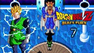 Guia Dragon Ball Z Buu's Fury- Gohan vs Dabura- Cap7