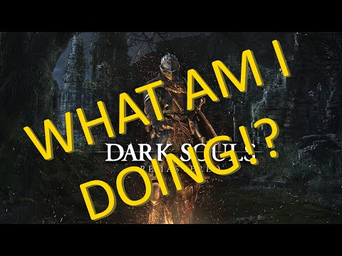 What am I doing!? ~Darksouls Remastered #1~ |