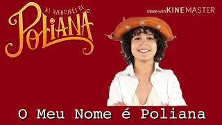 O Meu Nome é Poliana (Versão acústica) - Igor Jansen - Letra