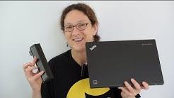 Lenovo ThinkPad T450s Review