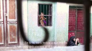 Repeat youtube video La mutilazione genitale femminile in Egitto