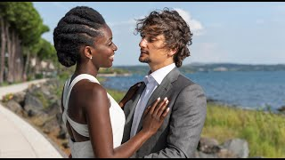 ITALIAN WEDDING,  our AFRICAN (Namibian-Italy) INTERRACIAL WEDDING; OSHIWAMBO CULTURE  ~lempies