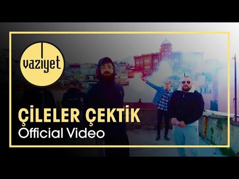 Vaziyet - Çileler Çektik Ft. Soykan (Official Video)
