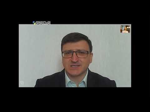 RadaTVchannel: Позиція 3.06.2020 Василь Воскобойник